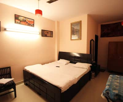 Destiny Guest House,New Delhi
